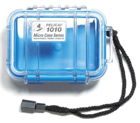 Pelican 1010 Case Series